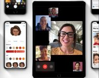 iOS 12 disponibile per iPad