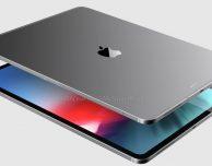 'iPad2018Fall', iOS 12.1 suggerisce l'arrivo di nuovi iPad in autunno