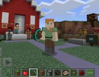 Minecraft: Education Edition è disponibile su App Store