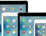 Come scoprire il modello del tuo iPad