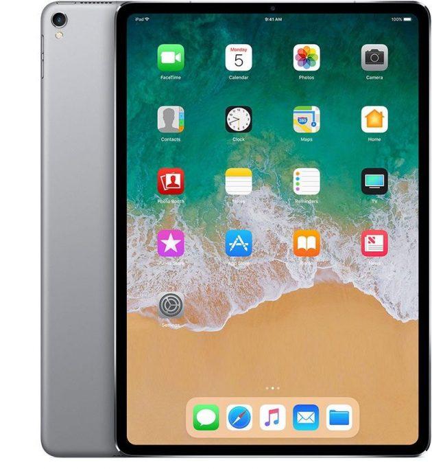 i nuovi iPad Pro 2018 avranno la stessa risoluzione degli attuali 10,5 e 12,5?