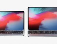 Brydge, ecco le nuove tastiere per iPad Pro 2018