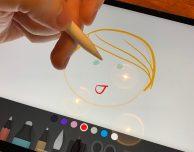 Paper by FiftyThree si aggiorna con il supporto alla Apple Pencil 2