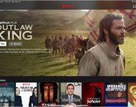 L'app Netflix è ottimizzata per i nuovi iPad Pro