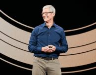 Apple pubblica i risultati fiscali del Q4 2018, venduti 9,7 milioni di iPad!