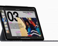 iPad Pro 2018, ecco tutte le specifiche tecniche