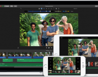 iMovie e Garageband, arrivano importanti update per iPad