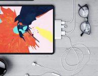 Satechi presenta il nuovo HUB USB-C Mobile Pro per iPad Pro 2018