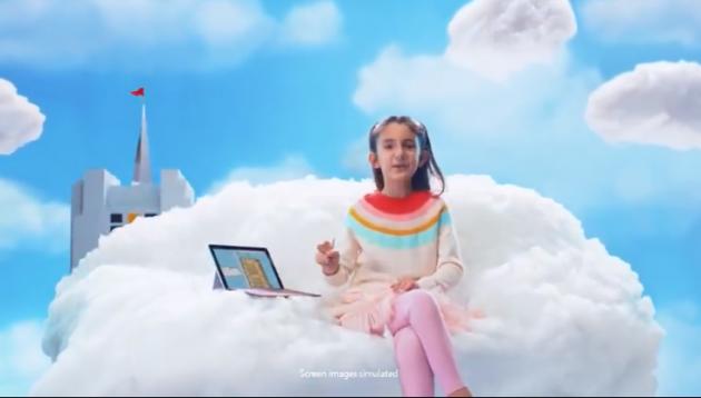 """Microsoft sminuisce l'iPad """"Non è un vero computer"""""""