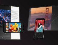 L'app di editing fotografico Darkroom arriva su iPad