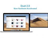 Duet Display per iPad si aggiorna: risolti i problemi di latenza su Mac