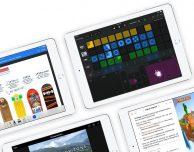 La beta di iOS 12.2 include riferimenti a quattro nuovi modelli di iPad