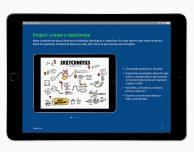 """iPad nelle scuole, """"Creatività per tutti"""" è disponibile anche in Italia"""