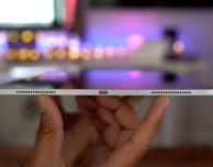 Apple spiega come viene costruito l'iPad Pro 2018
