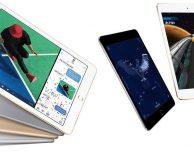 iPad mini 5 e nuovo iPad entry level: lancio previsto nella prima metà del 2019