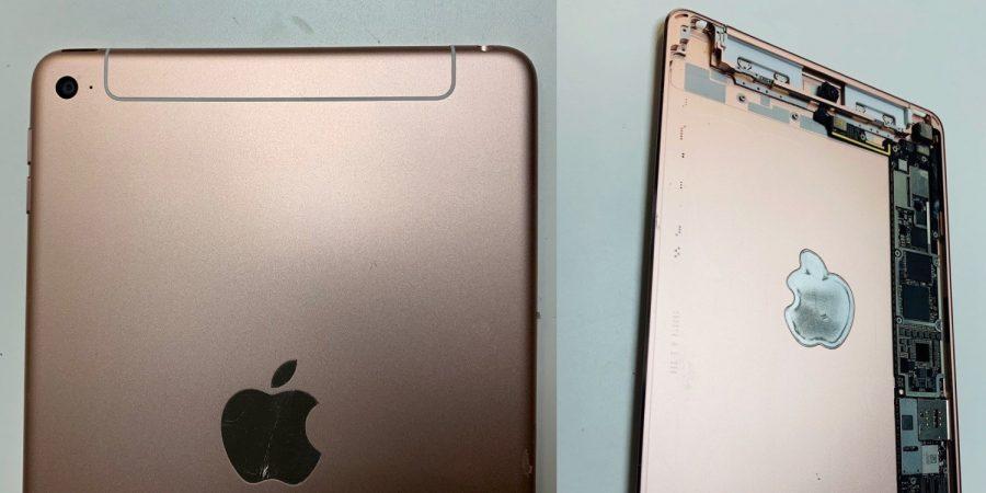 Sarà questo il prossimo iPad mini 5?