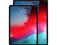 Apple lancerà nuovi iPad Pro, iPad mini 5 e iPad 10.2 nel 2019
