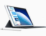 Apple annuncia un nuovo iPad Air da 10.5 pollici e iPad mini con supporto alla Apple Pencil