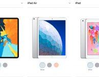 iPad Air 10.5 vs iPad 9.7 vs iPad Pro 11: scopriamo tutte le differenze