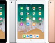 Nuovo iPad 2019: economico, stesso design, Touch ID e jack cuffie – RUMOR