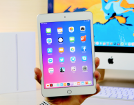Recensione iPad mini 5 (2019): piccolo ma con Apple Pencil