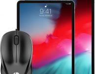 Con iOS 13 sarà possibile collegare mouse USB agli iPad Pro – RUMOR