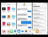 Un concept di iOS 13 mostra come potrebbe essere il multitasking su iPad