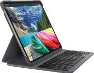 Logitech annuncia Slim Folio Pro per iPad Pro 2018