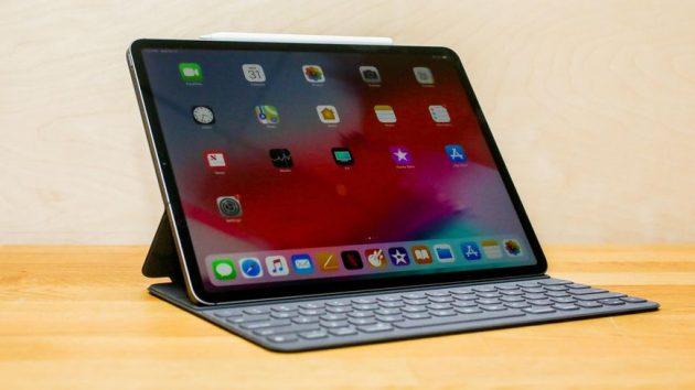 Disponibile iOS 12.3 per iPad