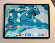 Apple starebbe parlando con Samsung per portare display OLED su iPad e MacBook