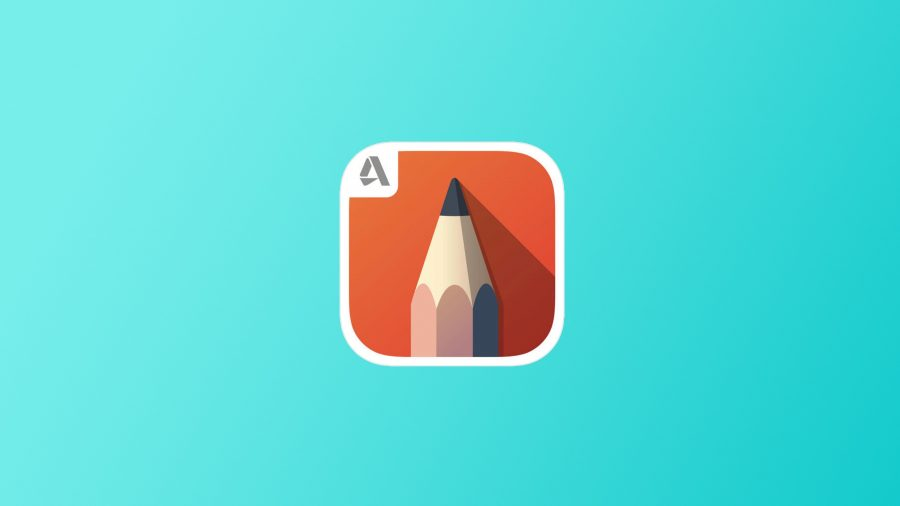 Autodesk SketchBook aggiunge il supporto per iPad Pro e Apple Pencil
