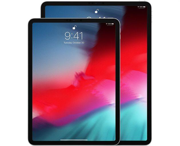 Sarà Samsung a fornire i pannelli OLED per i prossimi iPad Pro?