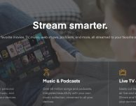 Plex per iPad: arrivano Split View e Slide Over
