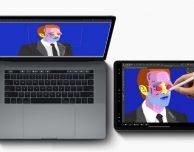Ora si può usare iPad come secondo display in macOS Catalina