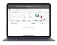 iPadOS ottimizzato per le versioni desktop dei siti web