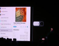iPad OS: iPad supporta chiavette USB, Hard Disk esterni e schede SD