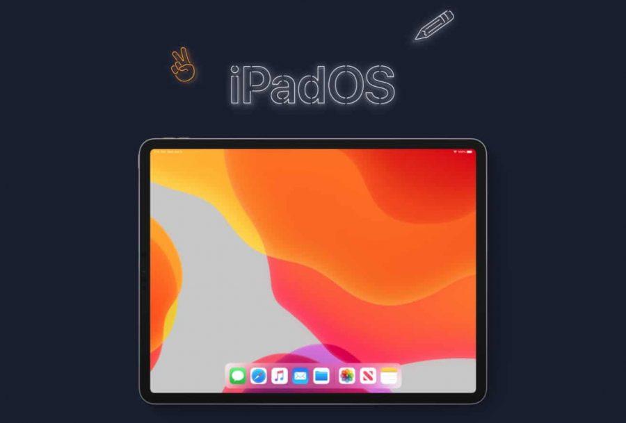 Apple rilascia la quinta beta pubblica di iPadOS 13