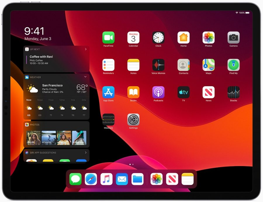 Apple rilascia iPadOS 13 beta 7 per sviluppatori