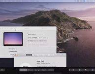 Sidecar in macOS Catalina porta i controlli della TouchBar su tutti i Mac