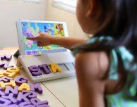 Apple inizia la vendita del sistema di apprendimento fonetico di Square Panda per iPad