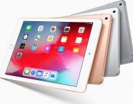 Un nuovo iPad da 10.2 pollici potrebbe sostituire il modello da 9.7