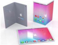 L'iPhone pieghevole arriverà, ma prima vedremo l'iPad pieghevole