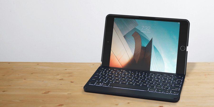 Zagg lancia le nuove tastiere Folio per iPad Mini