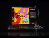 Apple presenta il nuovo iPad da 10.2 pollici di settima generazione