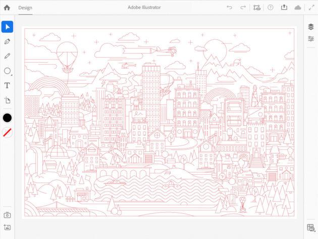 illustrator_ipad
