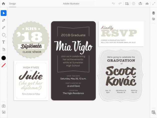 illustrator_ipad_typography