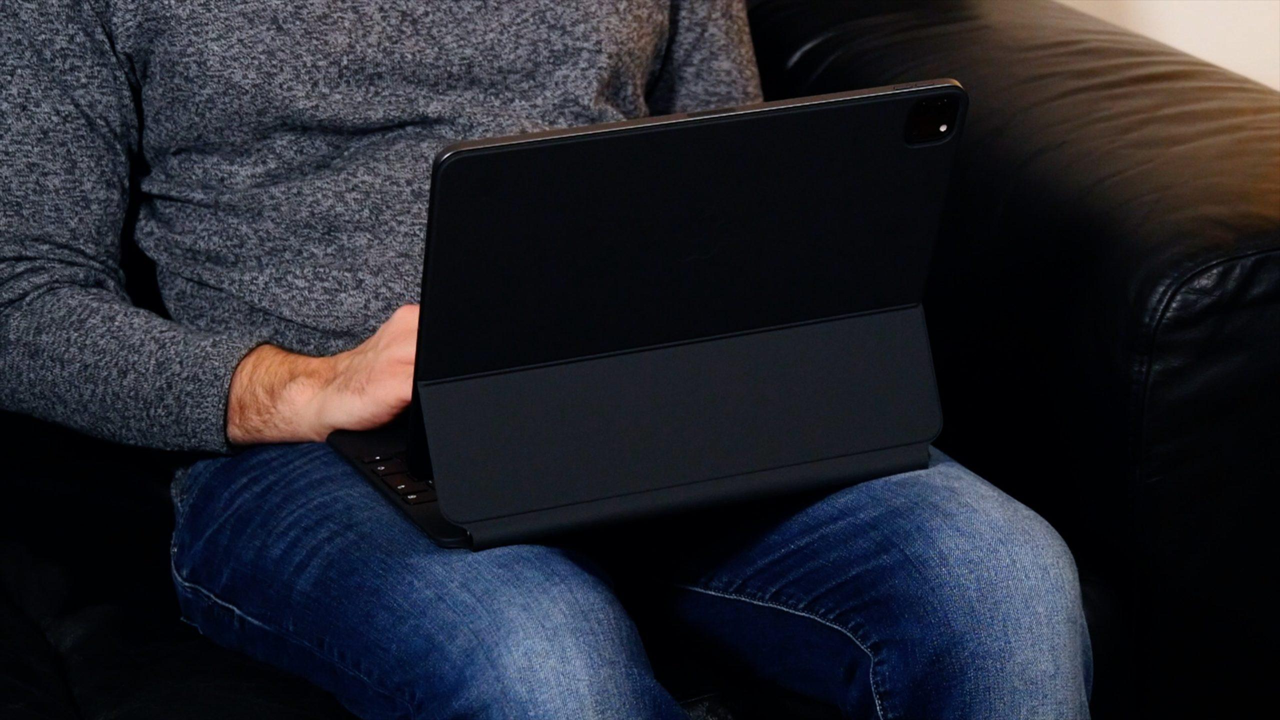 Magic Keyboard iPad Pro 2020 20