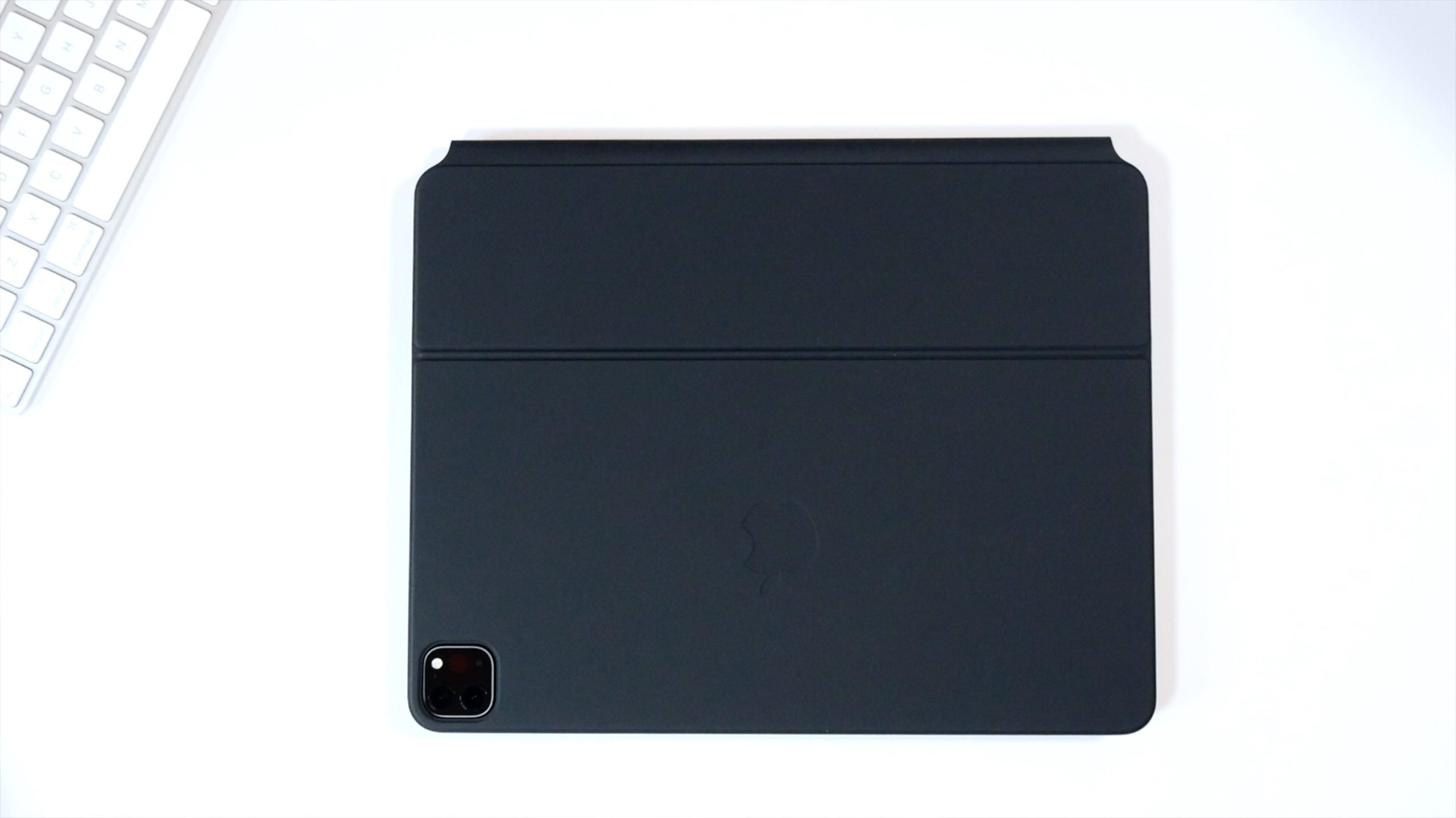 Magic Keyboard iPad Pro 2020