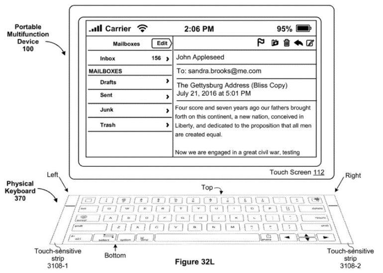 tastiere iPad