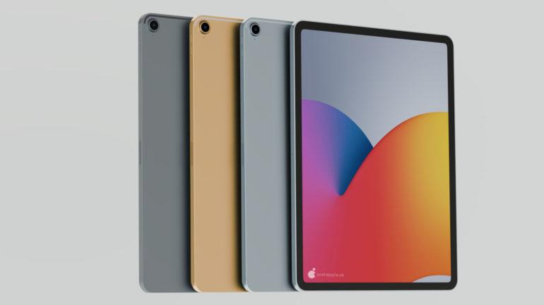 iPad Air quarta generazione